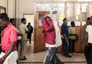 Lynchage de Madagascar: travaux forcés