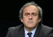 Fifa: les Anglais lâchent Platini et Blatter manie l'ambiguïté