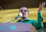 Présidentielles en Tanzanie: derniers meetings des candidats