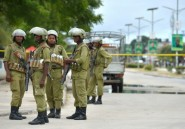 Tanzanie: deux petites explosions