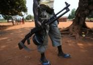"""Centrafrique: aux confins du pays, le  """"président"""" Al Khatim règne en maître absolu"""