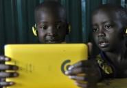 Au Kenya, une école numérique qui tient dans une valise