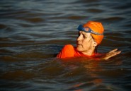 Soudan: l'ambassadrice des Pays-Bas nage dans le Nil après un pari Facebook