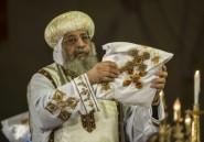 Egypte: le pape copte se rend