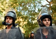 Egypte: quatre policiers tués par des hommes
