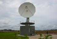 Des satellites pour sauver la forêt et surveiller les eaux du Gabon