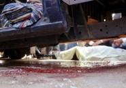 Egypte: 16 morts dans une attaque au cocktail molotov contre une discothèque du Caire