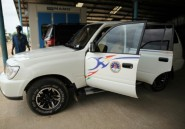 """Un 4x4 Toyota est devenu trop banal ? Achetez un Kantanka, """"made in Ghana"""""""