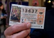 Un Sénégalais arrivé en pirogue en Espagne touche le gros lot pour Noël
