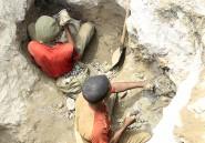 Votre batterie d'iPhone est peut-être construite par des enfants dans des mines d'Afrique centrale