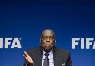 «À la Fifa, ce qu'on donne à l'Afrique on le donne ailleurs», dit Issa Hayatou