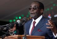 «Veux-tu que je te frappe?», a lancé Mugabe à un journaliste qui l'interviewait