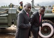 Comment le pouvoir burundais tente de s'auto-convaincre de sa légitimité