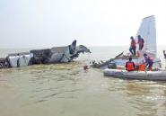 La fausse image du crash du vol MS804 diffusée par les médias égyptiens