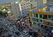 Au Somaliland, les parents offrent des taxis à leurs enfants pour les empêcher d'émigrer
