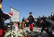 PHOTOS. À Sousse, entre recueillement et retour des touristes