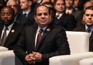 Sans honte, la justice égyptienne dénonce les crimes policiers aux Etats-Unis