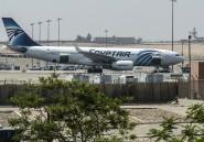 Le mystère se dissipe autour du vol MS804 d'EgyptAir