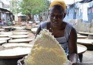L'attiéké va-t-il devenir une appellation protégée en Côte d'Ivoire?