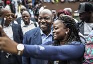 L'immense solitude d'Ali Bongo lors de sa cérémonie d'investiture