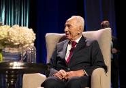 Le jour où Shimon Peres voulut vendre l'arme nucléaire au régime de l'apartheid