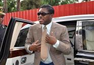 Plongée dans le monde luxueux et sans lois d'Obiang fils (1/2)