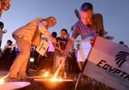 Le deuil impossible des familles des victimes du vol EgyptAir