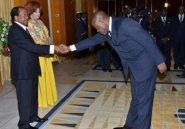 Le grand détournement des Camerounais qui parodient la courbette de leur ministre