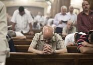 L'amour déçu des coptes pour le président al-Sissi