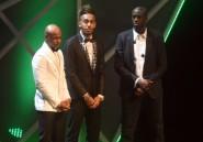 Trophée du Joueur africain: Yaya Touré furieux de sa 2e place