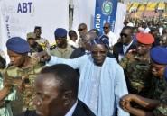 Bénin: l'économiste Abdoulaye Bio Tchané candidat