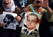 Egypte: peines de prison confirmées pour le clan Moubarak dans une affaire de corruption