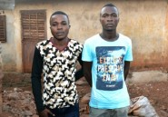 Le difficile réapprentissage de la vie pour les orphelins d'Ebola