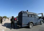 Tunisie: couvre-feu