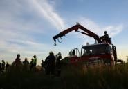Afrique du Sud: 4 morts dans l'incendie souterrain d'une mine de platine