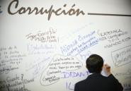 Corruption: les pays émergents, Brésil en tête, inquiètent Transparency International