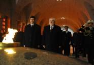 Le ministre algérien des anciens combattants en France, une première depuis 1962