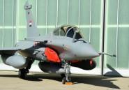Egypte: la France livre trois nouveaux avions Rafale