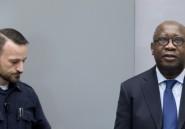 CPI: l'accusation montre des vidéos d'attaques armées présumées des forces de Gbagbo contre des civils