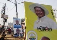 Présidentielle en Ouganda: derniers meetings de campagne