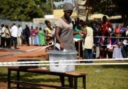 Ouganda: la présidentielle perturbée par d'importants retards