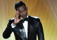 Le footballeur Samuel Eto'o fait interdire le livre d'une ex-petite amie