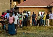 Ouganda: après le chaos, le vote reprend dans le calme