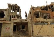 Libye: le puzzle d'une intervention militaire se met lentement en place