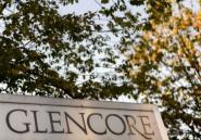 Accident de mine en RDC: 2 morts et 5 disparus selon Glencore