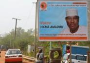 """Présidentielle au Niger: hospitalisation du """"candidat-détenu"""" Hama Amadou"""
