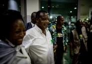 """Congo: le PS juge """"non crédible"""" la victoire annoncée de Denis Sassou Nguesso"""