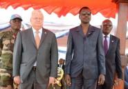 Abus sexuels en Centrafrique: l'ONU veut forcer les États pourvoyeurs de Casques bleus