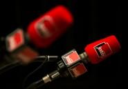 Quatre médias français boycottent la visite de Manuel Valls