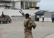 Somalie: exécution d'un journaliste commanditaire de l'assassinat de plusieurs collègues